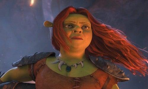 Principessa Fiona: l'eroina di se stessa