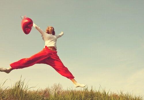 Affermazioni positive: potente strumento emotivo