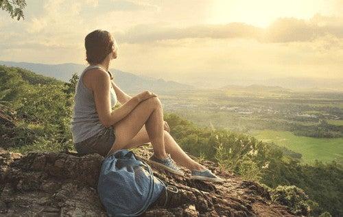 5 minuti di silenzio: benefici sul cervello
