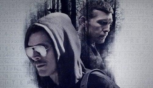 La serie Unabomber