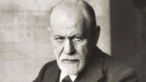 Sigmund Freud, padre della psicoanalisi