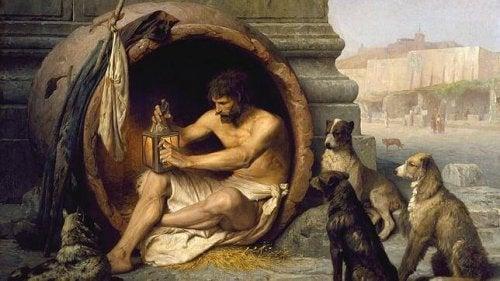 Sindrome di Diogene