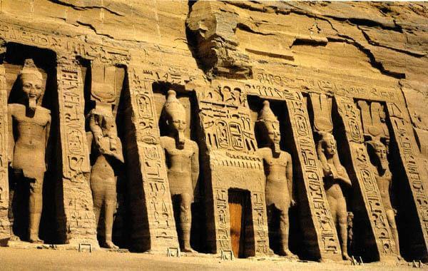 Tempio di Nefertari