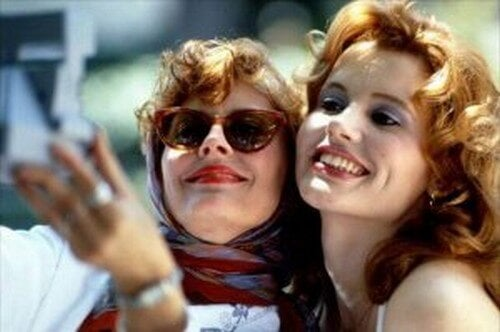 Thelma e Louise, un grido femminista in un mondo di uomini