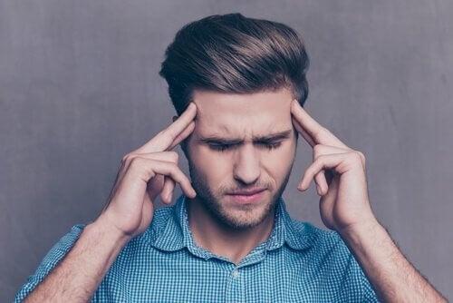 Rancore ed effetti negativi sulla salute?