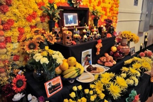 Altare funebre