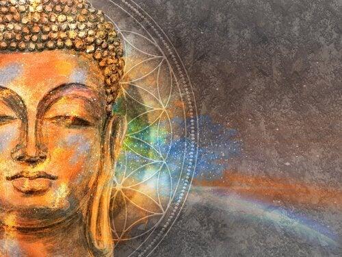 Amare secondo il buddismo: sentimento puro