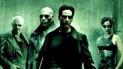 Matrix: mettere in dubbio la realtà