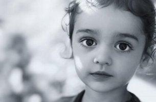 Bambino silenzioso
