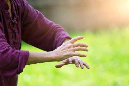 Chi kung: 10 benefici per chi lo pratica