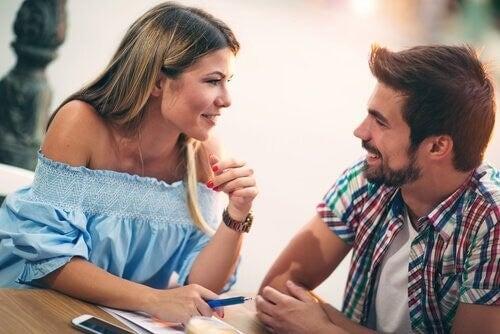 Connessione emotiva interpersonale: 7 segnali