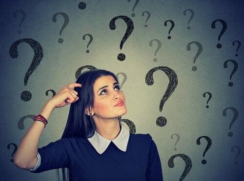 Abulomania: quando l'indecisione è patologica