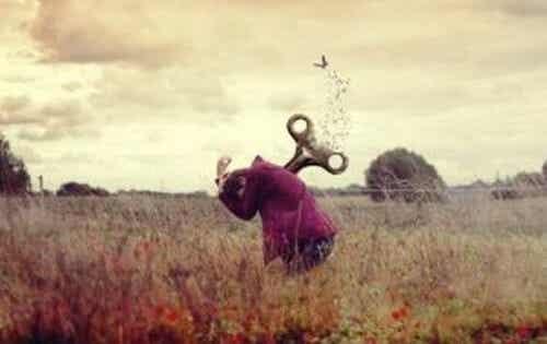 Angoscia emotiva: la paura indefinibile che paralizza