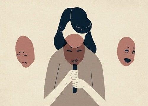 Narcisismo patologico: le sue tre maschere