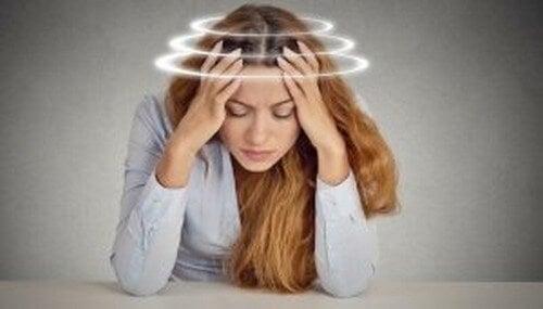 Nausea da ansia: come risolvere il problema