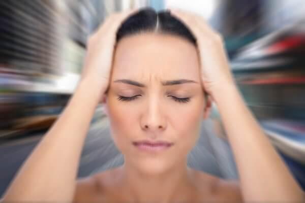 rimedi contro la nausea da ansia