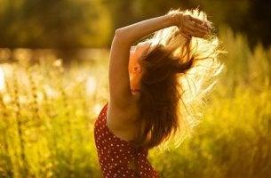 Essere positivi per migliorare la nostra vita