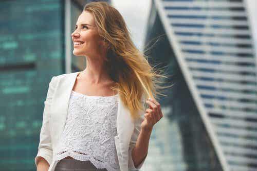 Fiducia in se stessi: 5 modi per accrescerla