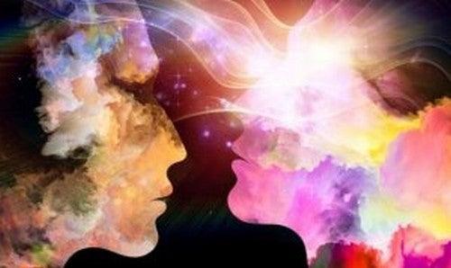 L'energia sprigionata dalle nostre relazioni