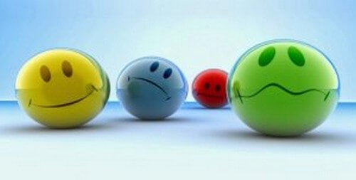 Le funzioni principali di un'emozione