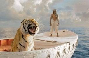 Film sugli animali Vita di Pi