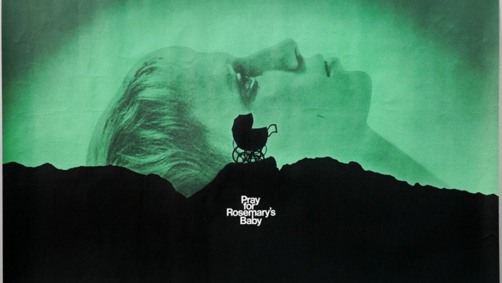 Film Rosemary's Baby