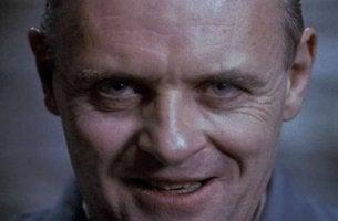 Hannibal Lecter horror psicologico