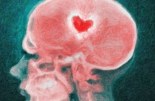 Cervello e rottura di coppia