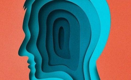 Ritratto della mente a strati