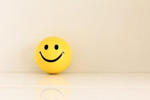 Emoticon felice