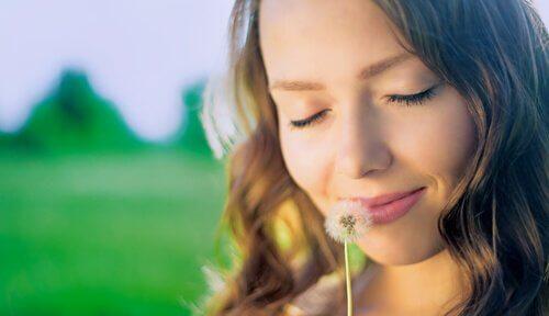 Esercizi di meditazione a occhi chiusi