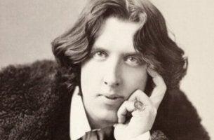 Oscar Wilde grandi lezioni di vita