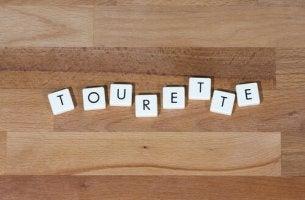 Sindrome di Tourette