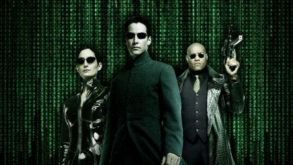 Personaggi di Matrix