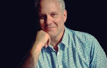 Ross Rosenberg e la sindrome del magnete umano