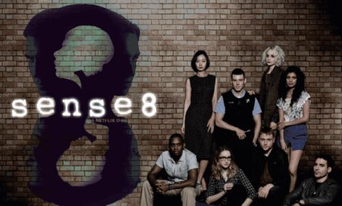 Sense8, un inno alla libertà e all'amore