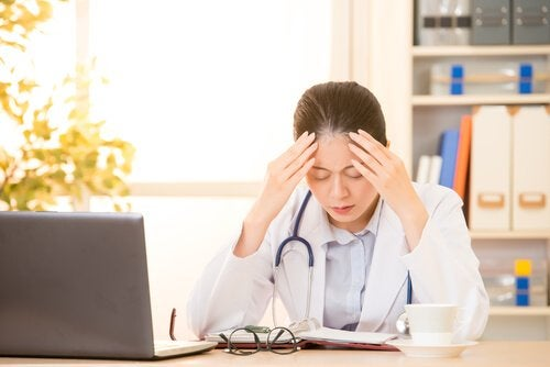 Sindrome da burnout nei professionisti della salute