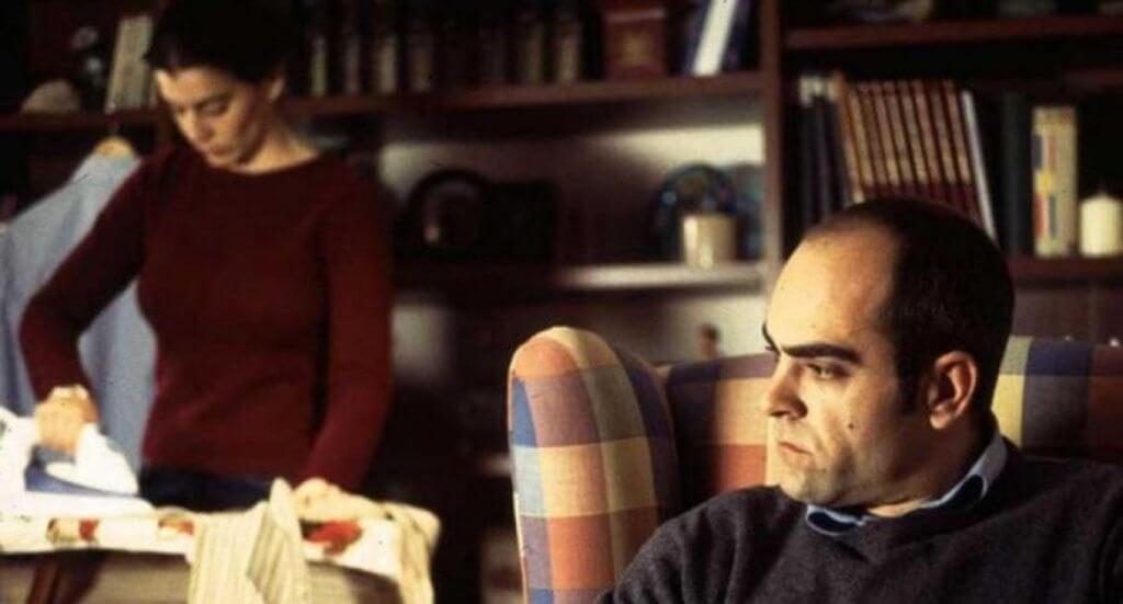 Ti do i miei occhi - Pilar e Antonio
