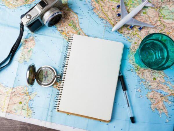 Viaggiare migliora la salute cerebrale