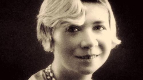 Alfonsina Storni: 5 celebri citazioni