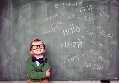 Bilinguismo: vantaggi e presupposti