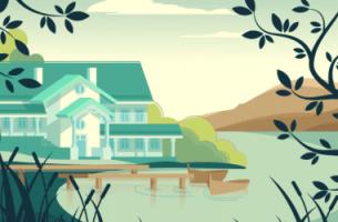 Parabola la casa senza padrone
