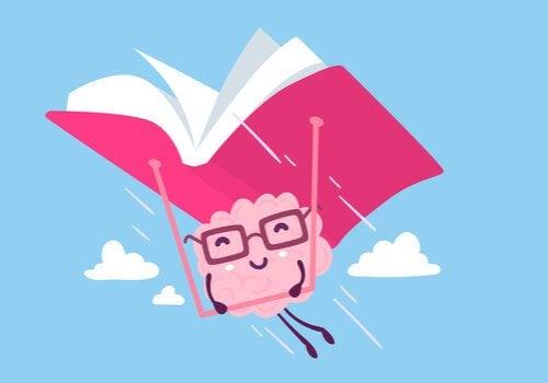 Gli effetti della lettura sul cervello umano