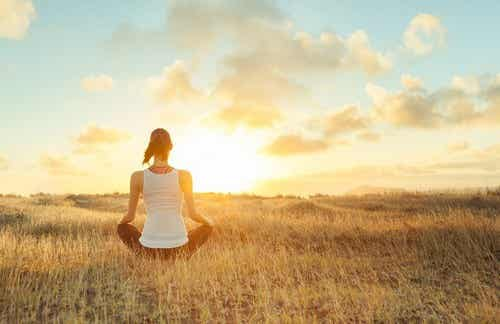 Mindfulness per curare la depressione