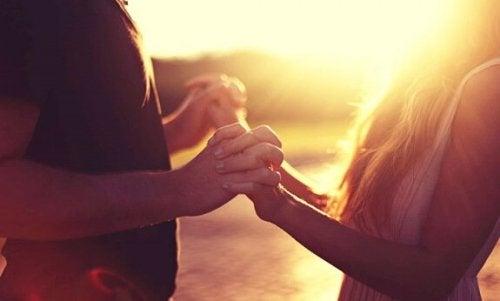 Entrare in sintonia con una persona introversa