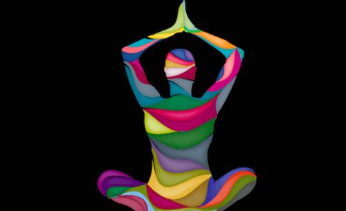 Meditazione Vipassana e purificazione mentale