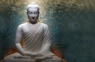 Insegnamenti buddisti per gestire il caos