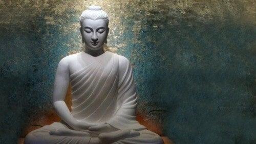 Gestire il caos grazie a 5 insegnamenti buddisti