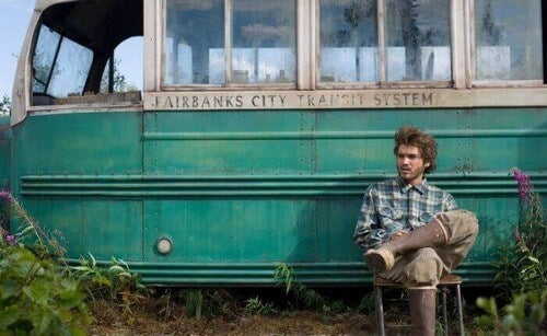 Into the Wild: un viaggio per liberarsi del materialismo