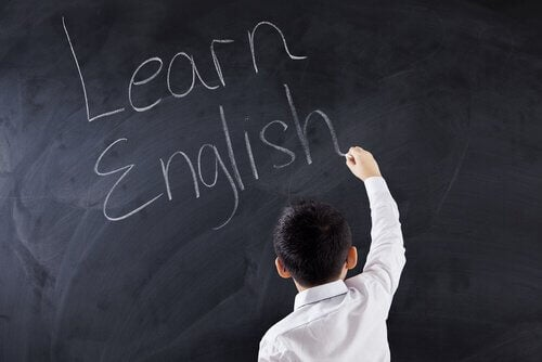 Lezione di inglese